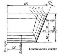 Теоретический корпус «Казанки-6»