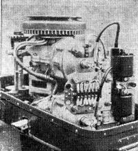 Трансформаторы ТЛМ с замкнутым сердечником на моторе «Привет»