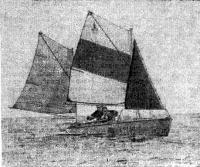 Тюменские паруса на «Казанке»