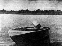 Упрощенная конструкция «Радуги» любителя В. Гринина