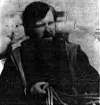 Валентин Федорович Сидоренко