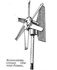 Ветроэлектростанция «Эмпэйр-Ламик»
