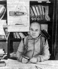 Виктор Чайкин