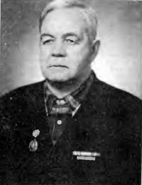 Вильгельм Матвеевич Яковлев