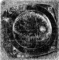 Внешний вид компаса КМ-48
