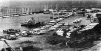 Яхт-клуб Дальневосточного высшего инженерного морского училища имени Г. И. Невельского
