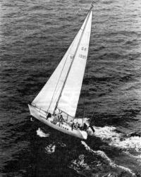 Яхта «Адмирал Невельской»