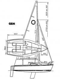 Яхта «Джем»