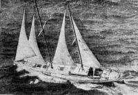 Яхта «Джипси Мот V»