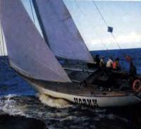 Яхта «Новик»