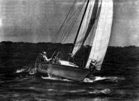 Яхта «Тортила»