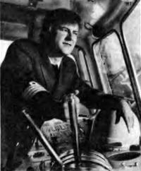 Яхтенный капитан Здравко Вучица