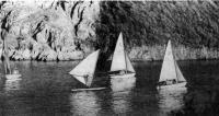 Яхтсмены узбекского «Буревестника» отдают предпочтение горным озерам