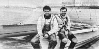 Юрий Коновалов и Сергей Кузовов