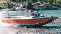 15-футовая лодка фирмы