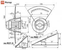 23. Ротор