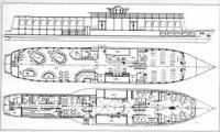 51-метровое судно Джек Пот