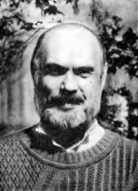 Александр Иванович Степанов