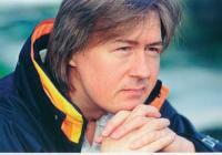 Английский претендент на мировой рекорд — Найджел Макнайт