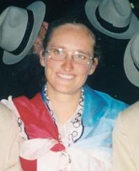 Анна Басалкина