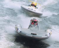 Борьба двух лодок