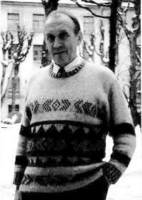 Борис Шаранков