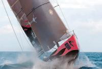 """""""Djuce"""" на пути к победному финишу в Кильской бухте"""