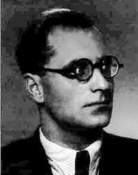 Дмитрий Николаевич Коровельский