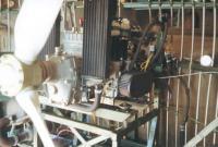 "Двигатель ""Rotax"" (64 л.с.) на ""Юконе-II"""