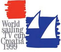 Эмблема регаты World Sailing TV Cup Croatia