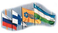 Флагштоки Речного яхт-клуба