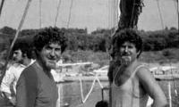 Фото братьев Петра и Яна Паты
