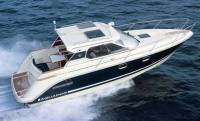 """Фото катера """"Aquador 26HT"""" сверху"""