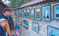 Фотовыставка, посвященная Большому кубку Сибири