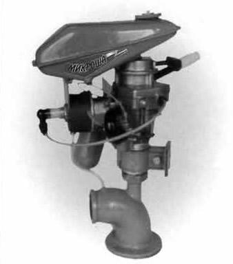 Фтография мотора
