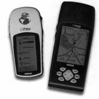GPS приемники