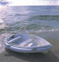 Гребная лодка «Walker Bay RID»