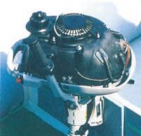 """""""Honda BF2D"""": доступ к двигателю лучше, чем кажется на первый взгляд"""