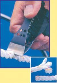 Инструмент для разреза и заделки тросов