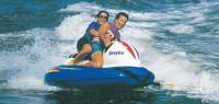 """""""Jet Bob"""" — дальнейшее развитие популярного снаряда """"Ski Bob"""" для буксировки за катером"""