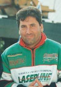 Капеллини — пятикратный чемпион мира