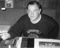 Капитан Седова Алексей Борисович Перевозчиков отвечает на вопросы