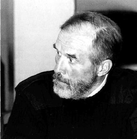Капитан В. Гусев