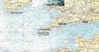 Карта гонки «Фастнет Рейс 97»