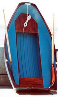 Картоп-лодка конструкции В.Осипчука