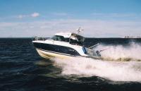 Катер Aquador 23 HT на ходу