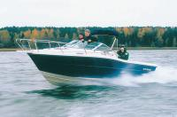 Катер Karnic Bluewater 2260 на ходу