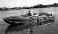 «Казанка-5М4» на испытаниях