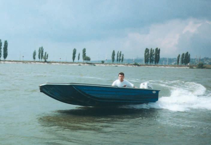 моторная лодка мотолодка кейс