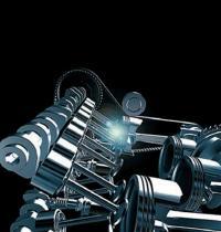 """Клапанный механизм двигателя """"Yamaha F150"""""""